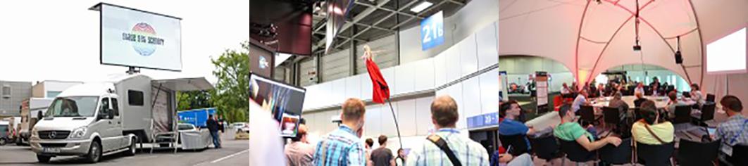 Bildrechte Messe Berlin GmbH