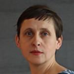 Profilbild von Andrea Riedel