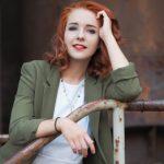Profilbild von Dinah Bäcker