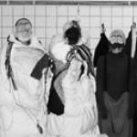 Gruppenlogo von Kostümbildner/-innen – Nachwuchs